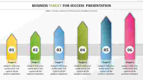 business target powerpoint templates