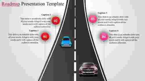 roadmappresentationtemplate
