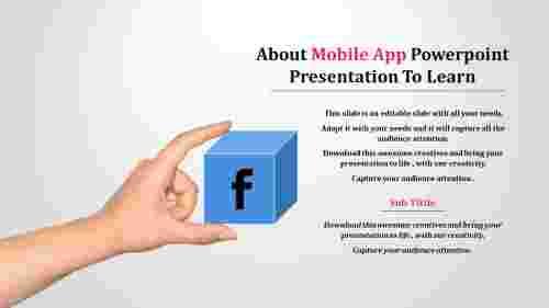 mobileapplicationPPTpresentation