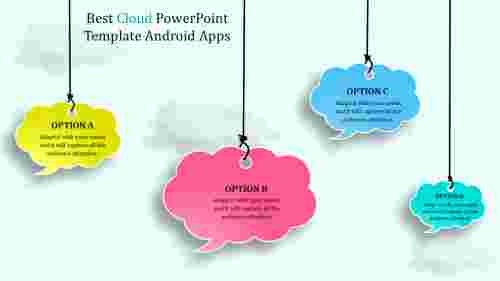 cloudpowerpointtemplate