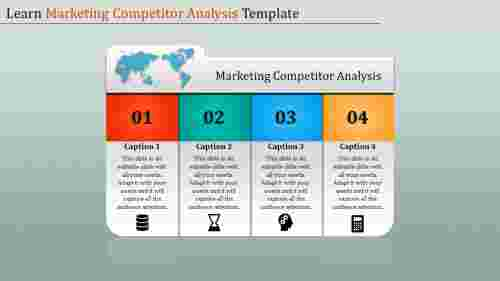 marketing competitor analysis template-marketing competitor analysis template