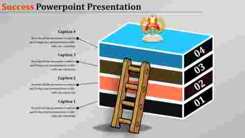 success powerpoint template-success powerpoint Presentation