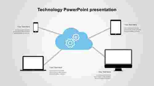 CloudTechnologyPowerPointpresentation