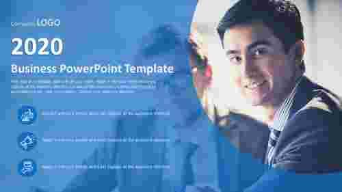 Best business PowerPoint template