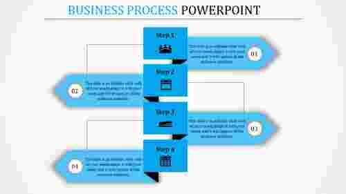 business process template powerpoint