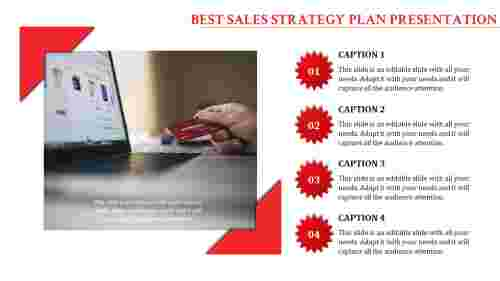 Portfolio Sales Strategy Plan