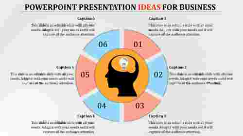 powerpoint presentation ideas for busi