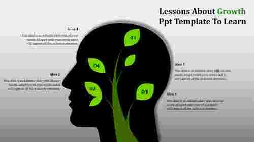 Growth%20PPT%20Template%20Presentation-Tree%20Model