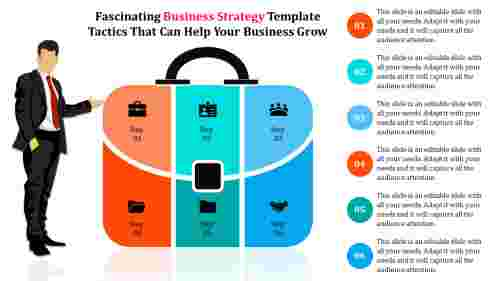 business strategy template-Fascinating Business Strategy Template Tactics That Can Help Your Business Grow