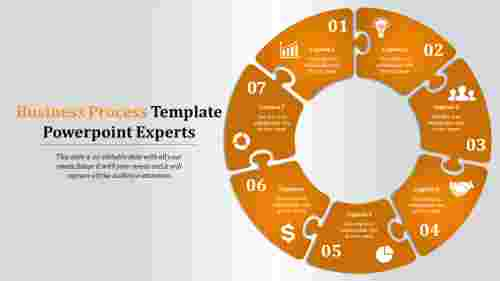 business process template powerpoint-Business Process Template Powerpoint Experts-7-orange