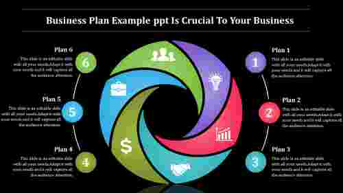 business plan example ppt-Business Plan Example Ppt Is Crucial To Your Business-6