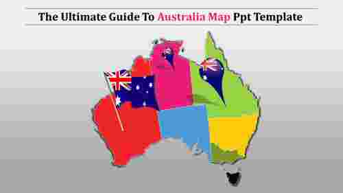 Australia map ppt template-The Ultimate Guide To Australia Map Ppt Template