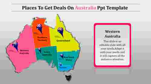 Australia ppt template-Places To Get Deals On Australia Ppt Template-style 1