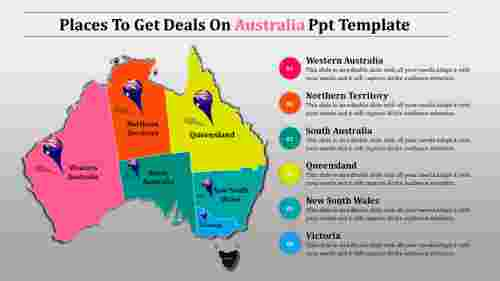 Australia ppt template-Places To Get Deals On Australia Ppt Template-style 2