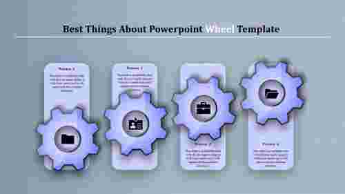 powerpointwheeltemplate