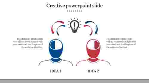 creative powerpoint slides