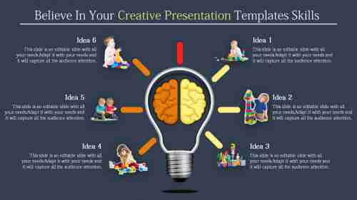 creative presentation templates-Believe In Your Creative Presentation Templates Skills