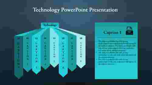 Diverse technology powerpoint presentation