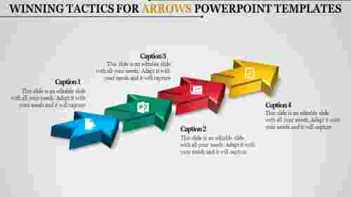 arrows powerpoint templates-Winning Tactics For ARROWS POWERPOINT TEMPLATES