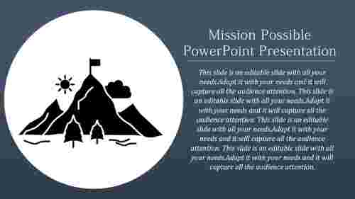 mission possible powerpoint template-mission possible powerpoint presentation