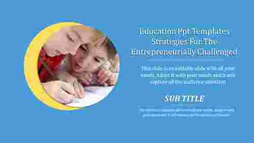 education ppt templates