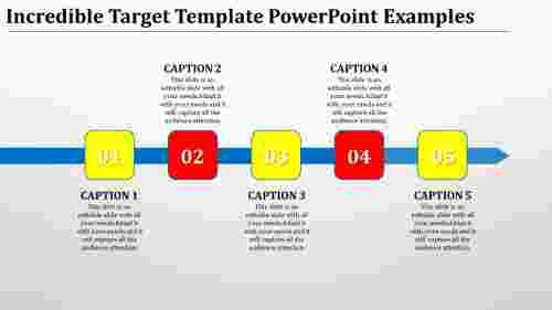 targettemplatepowerpoint