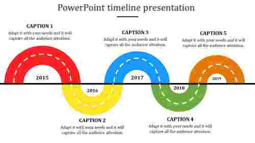 PowerpointTimelineTemplate-Roadmapmodel