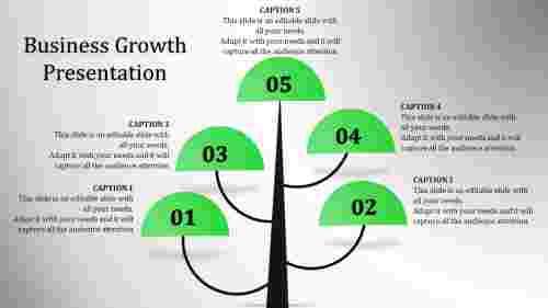 businessgrowthpresentationPPT