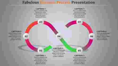 business process powerpoint-Fabulous Business Process Presentation