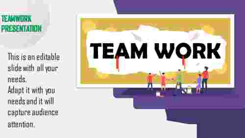Teamworkpresentation