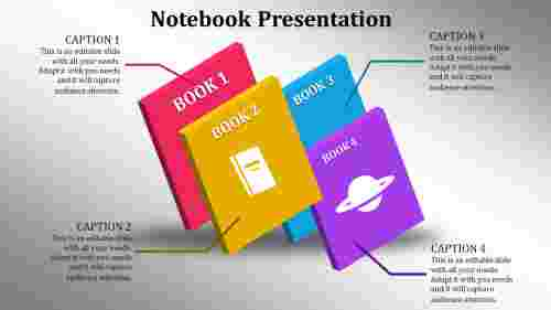notebookpowerpointtemplate