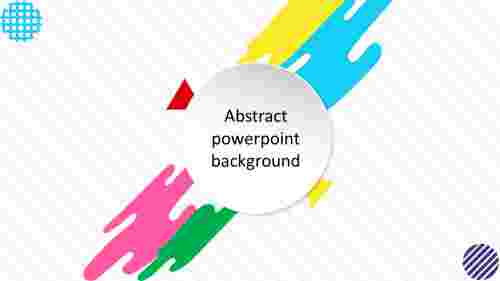 AbstractPowerPointBackground