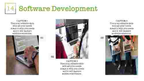 software development powerpoint templa