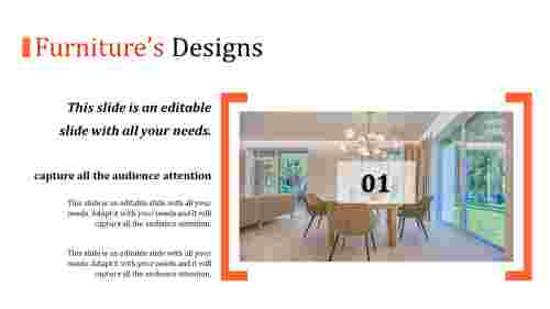 furniturepowerpointtemplate-interiordesign