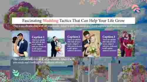 wedding slideshow template powerpoint