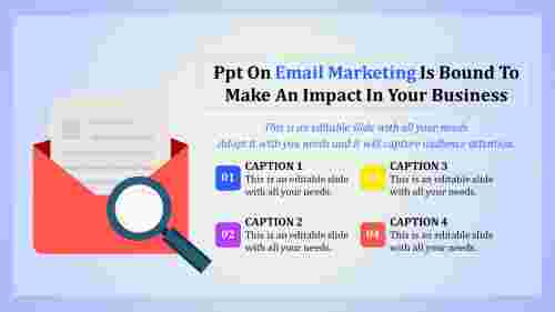 ppt on email marketing-Ppt On Email Marketing Is Bound To Make An Impact In Your Business