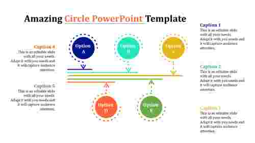 timeline diagram in powerpoint template