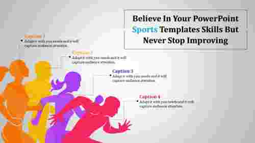 powerpoint sports templates-Believe In Your Powerpoint Sports Templates Skills But Never Stop Improving