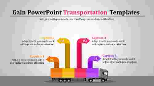 powerpoint transportation templates-Gain Powerpoint Transportation Templates