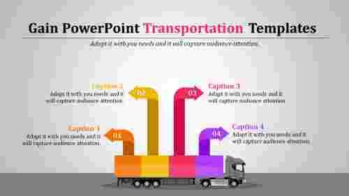 powerpointtransportationtemplates-fourarrows