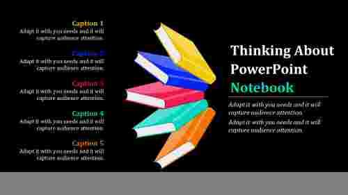 powerpointnotebook-fivestage