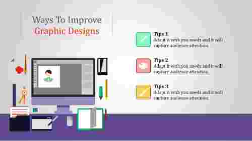 graphic design powerpoint - tips to improve your graphics