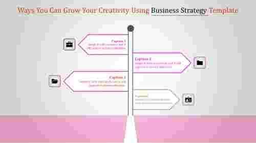 Businessstrategytemplate-4Process