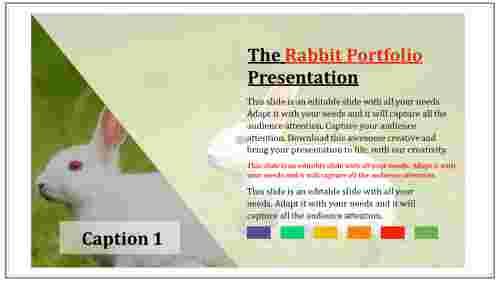 powerpoint architecture portfolio