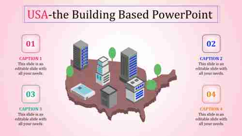 usapowerpointtemplatewithbuildings