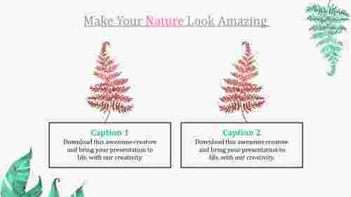 nature presentation templates-Make Your Nature Look Amazing