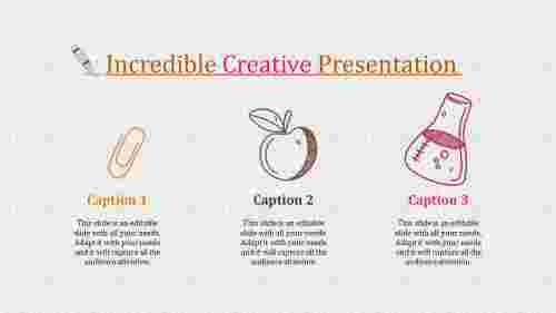 Creative PPT Slides Ideas