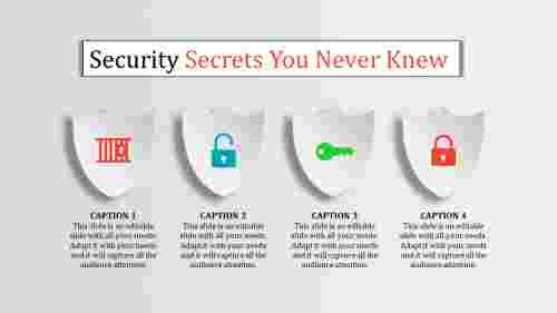 security powerpoint templates-Security Secrets You Never Knew