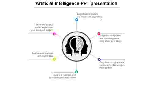 Benefits Of Artificial intelligence Ppt Presentation