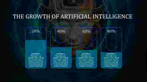 rectangular  powerpoint on artificial intelligence download